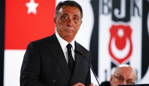 Beşiktaş'tan çalışanlarına ramazan bayramı jesti