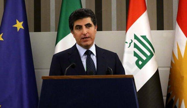 IKBY Başkanı Barzani: Göstericileri öldürenler yargılanmalı
