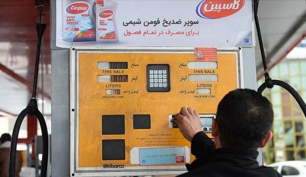 İran'da zamdan sonra benzin tüketiminde belirgin düşüş yaşandı