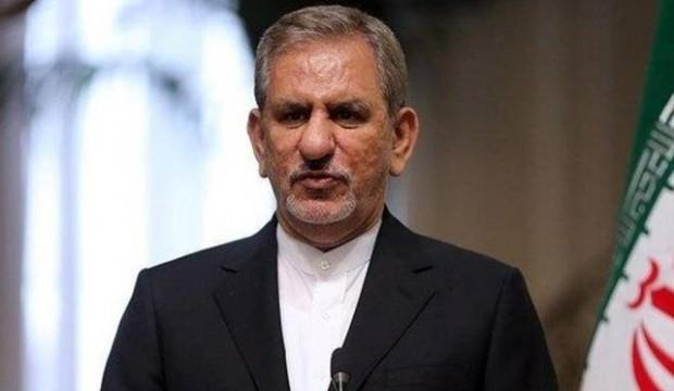 İran'dan yeni açıklama: ABD, Suudi Arabistan ve İsrail...