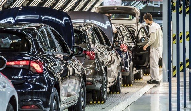 Kasımda en fazla ihracat otomotivden!