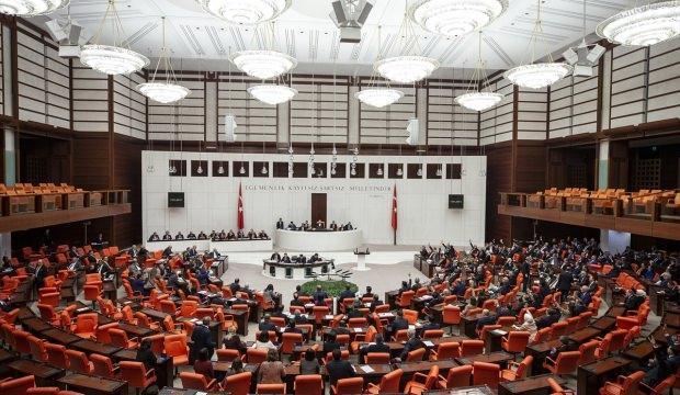 KİT Komisyonu raporları TBMM'de kabul edildi