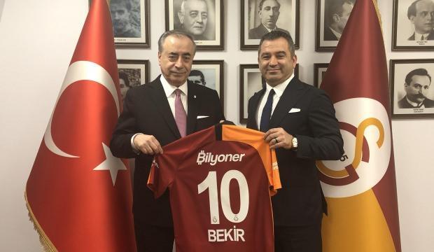 Galatasaray'dan yeni anlaşma! İmzalar atıldı