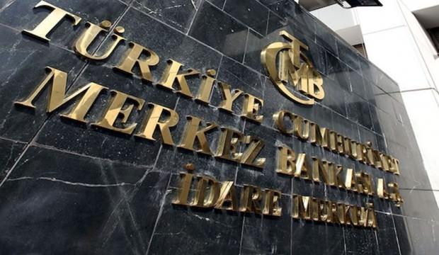 Merkez Bankası açıkladı: 12 kere yapılacak