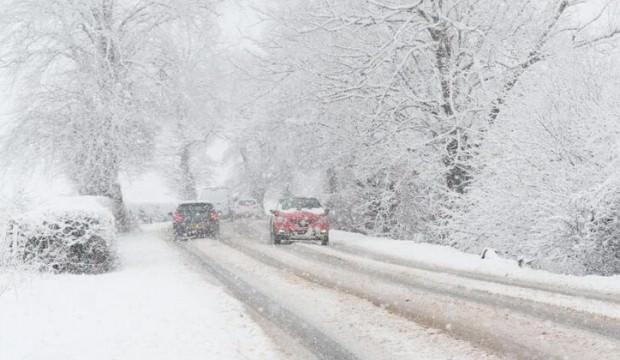 Meteoroloji'den sağanak ve kar uyarısı