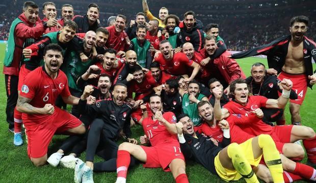 Milli Takım'ın hazırlık maçı rakipleri açıklandı!