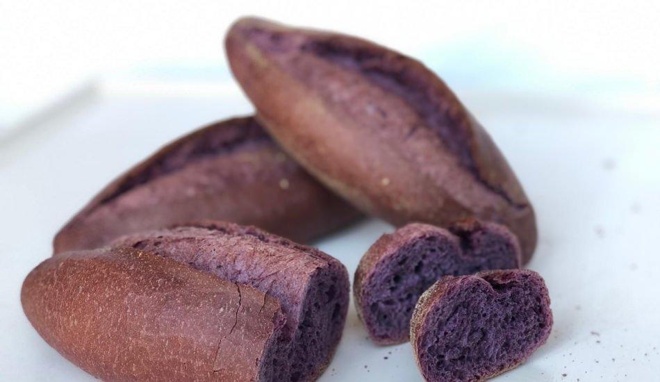 Mor ekmek nedir? Mor ekmeğin içinde ne var? Kolay mor ekmek tarifi