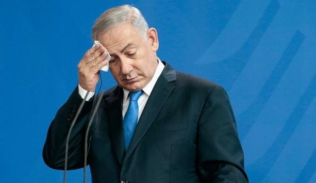 Netanyahu ile Gantz  yine anlaşamadı