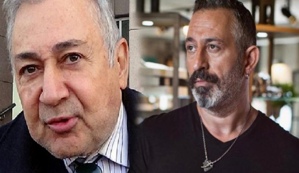 Orhan Kural Cem Yılmaz'a açtığı davayı kaybetti: Hep ünlüler kazanıyor