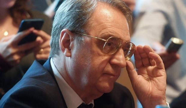 Rusya'dan Libya açıklaması! Süreç başlatılmalı