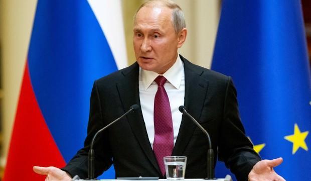 Putin'den çarpıcı NATO açıklaması
