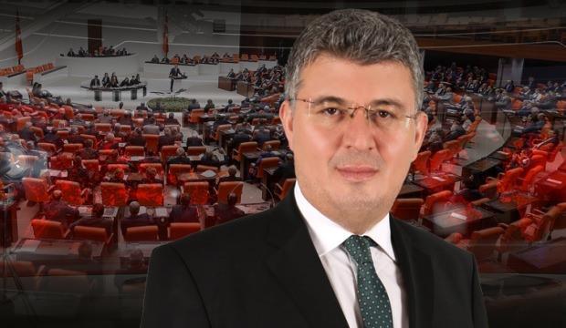 Savunma Sanayii Başkanı İsmail Demir Başkent Kulisi'nde
