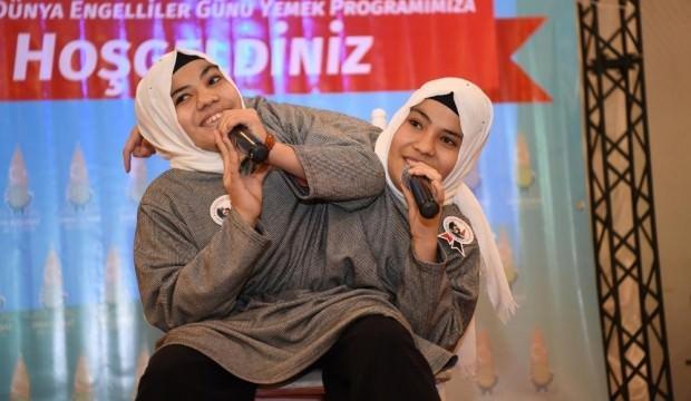 Siyam ikizlerinden Erdoğan'a teşekkür