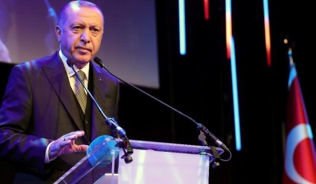 Erdoğan duyurdu! O ülke Suriye'de Türkiye'ye destek verecek