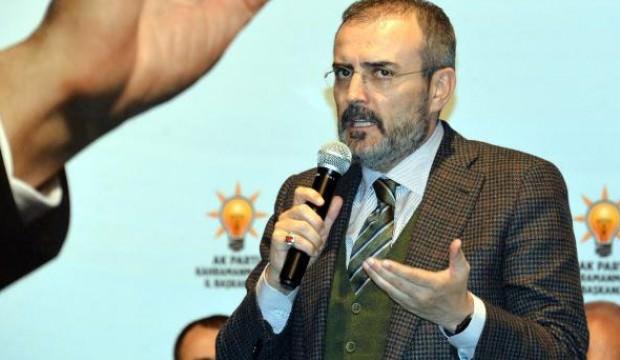 Ünal: Artık Türkiye'ye hiçbir konuda operasyon çekemiyorlar