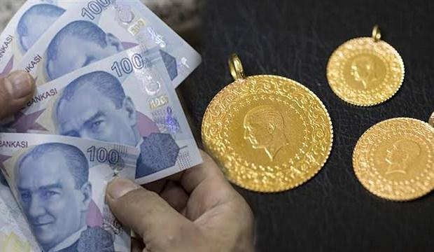 9 Aralık Altın fiyatları hızla yükseliyor! Gram altın ve çeyrek altın alış, satış ne kadar?