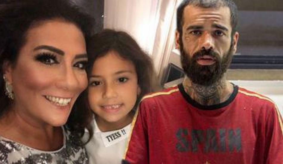 Işın Karaca'nın eski eşi Sedat Doğan'a 2. dava!