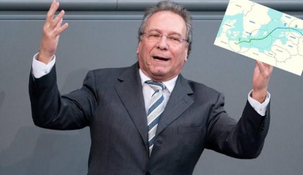Almanya'dan tepki yağıyor! Şaka yapmadığımızı göstermeliyiz