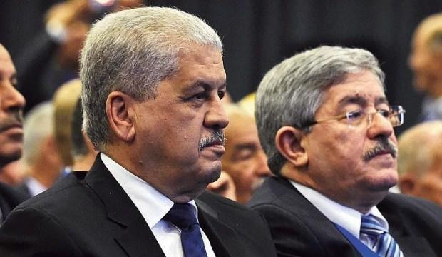 Cezayir eski başbakanları yolsuzluktan ceza aldı