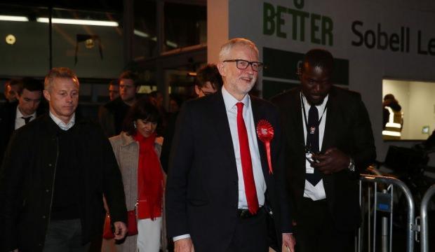Boris Johnson'a yenilmişti! Sorumluluğu kabul ediyorum