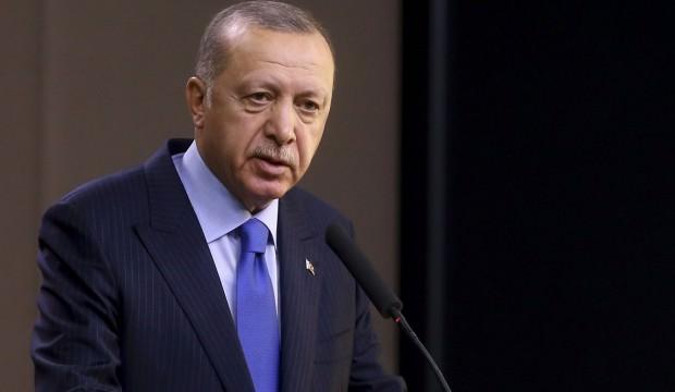 Cumhurbaşkanı Erdoğan'dan 2 kritik ziyaret