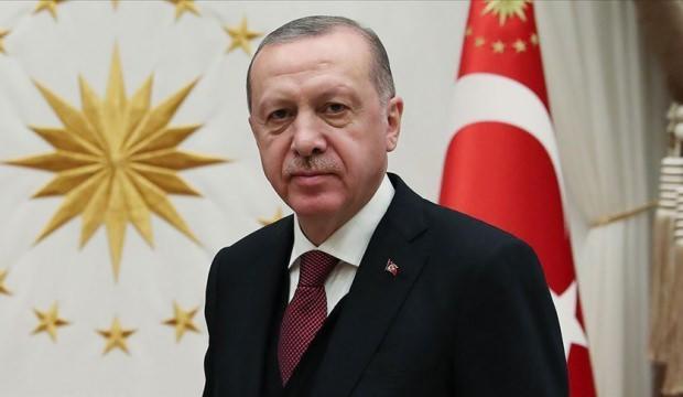 Cumhurbaşkanı Erdoğan'dan Tebbun'a tebrik telefonu