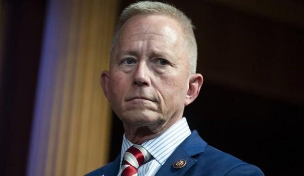 """Demokratlarda """"azil"""" firesi: Çarpıcı Van Drew iddiası"""
