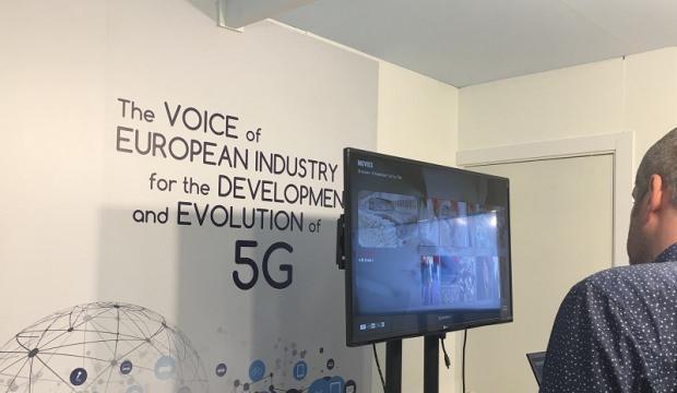 Etkileşimli TV ve radyo yayıncılığı 5G ile daha da yükselecek