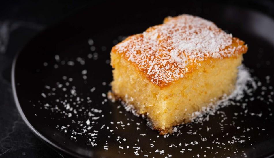 Evde revani tatlısı nasıl yapılır? Revani tatlısının püf noktaları