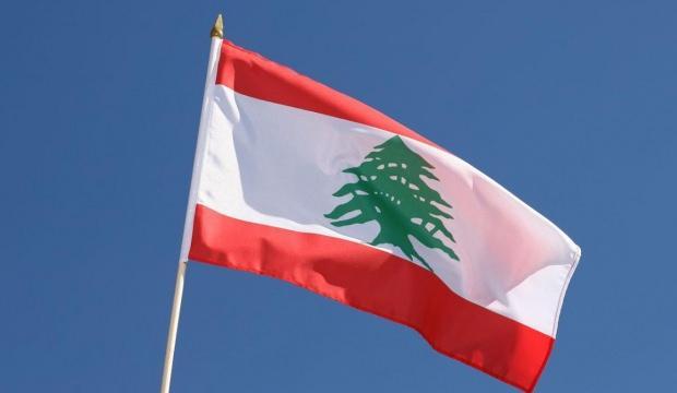 İsrail gemisi Lübnan açıklarında arama yaptı