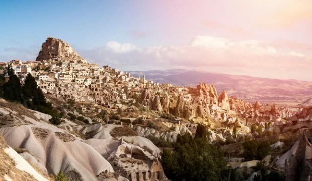 Kapadokya turist sayısında rekora koşuyor: 4 milyon kişi ziyaret etti