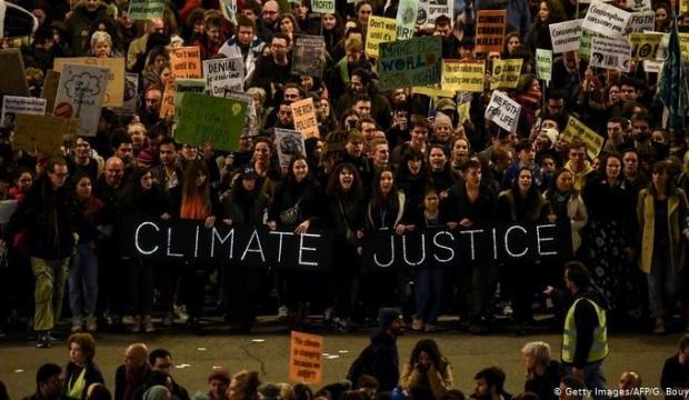 Madrid'deki iklim zirvesi beklentileri karşılayamadı