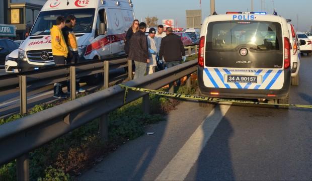 Maltepe D-100 kara yolunda şüpheli ölümün detayları açıklandı