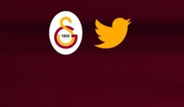 Twitter'da 2019'un en çok konuşulan takımı Galatasaray