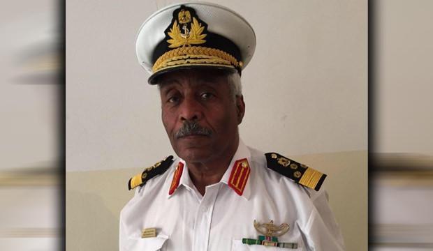 Sözde generalden Türkiye'ye tehdit: Sizin gemilerinizi batıracağım