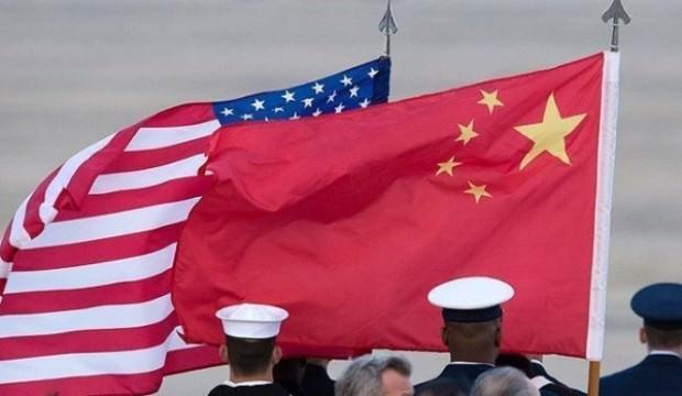 ABD Çinli 2 diplomatı sınır dışı etti
