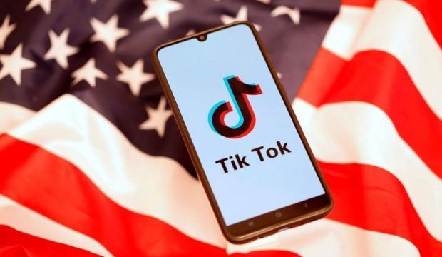 ABD ordusu TikTok'u yasakladı!