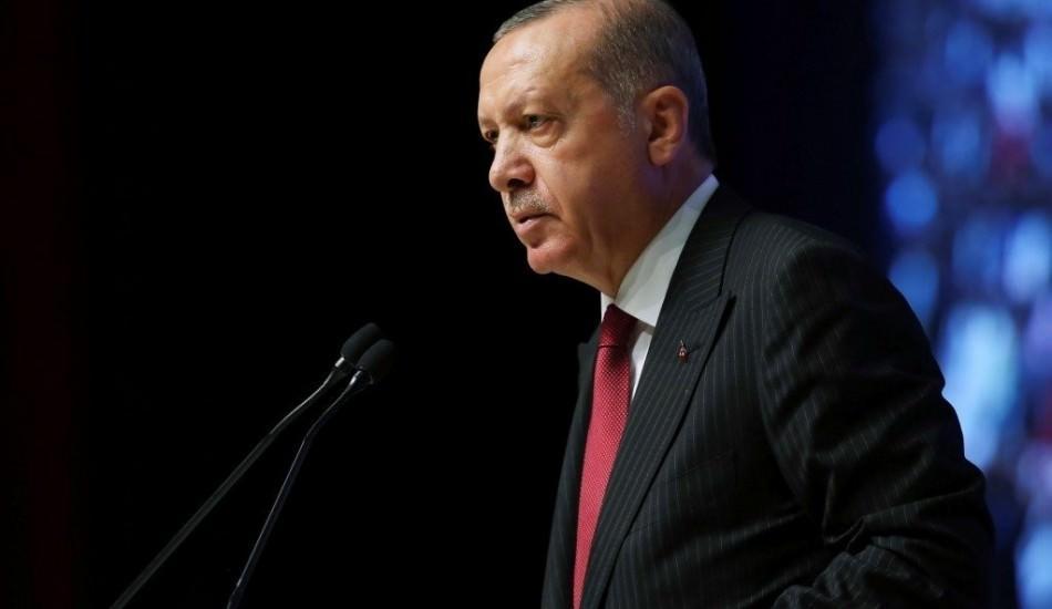 Başkan Erdoğan'dan sert tepki: Tahammül edemiyorum...