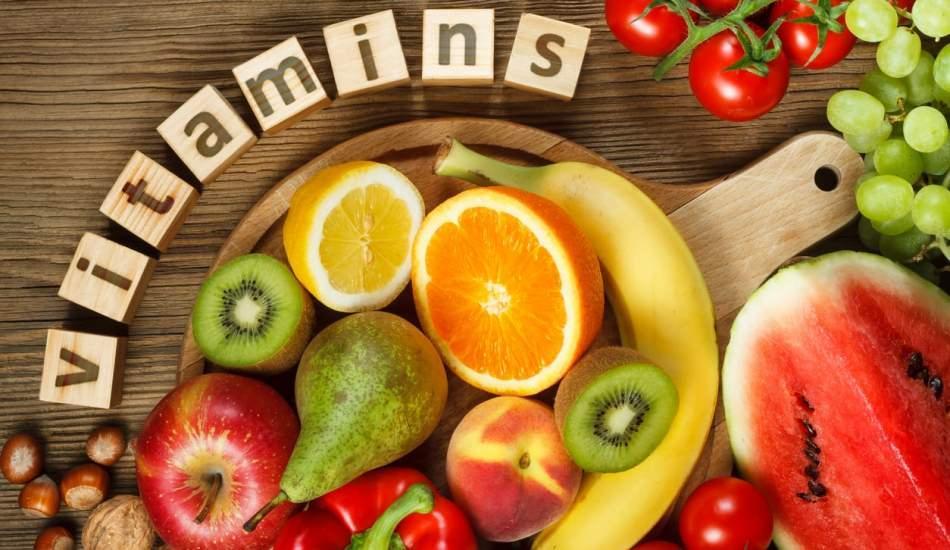 C vitamini eksikliğinin belirtileri nelerdir? C vitamini hangi besinlerde bulunur?