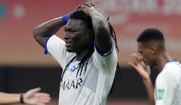 Gomis'in golü yetmedi! Monterrey penaltılarla 3. oldu
