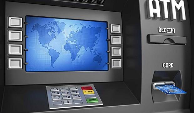 Hollanda'da ATM'ler geceleri kapalı olacak