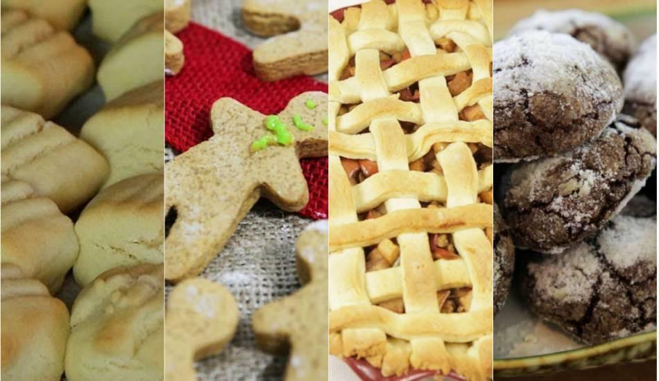 İdil Yazar'dan 4 nefis kurabiye tarifi