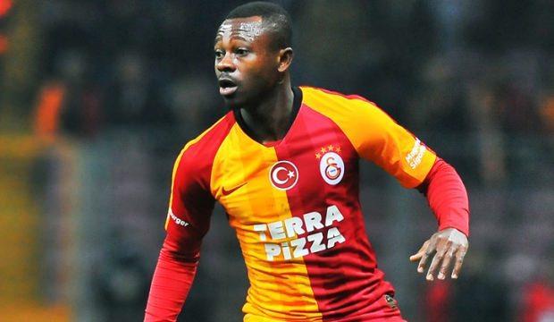 Jean Michael Seri, Galatasaray'a geri dönüyor