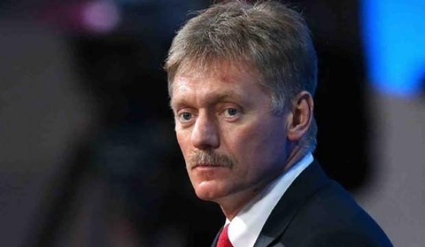 Kremlin'den çarpıcı Türkiye açıklaması