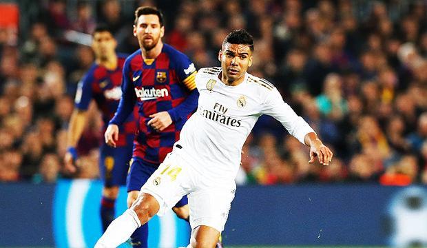 La Liga'da gündem play off!