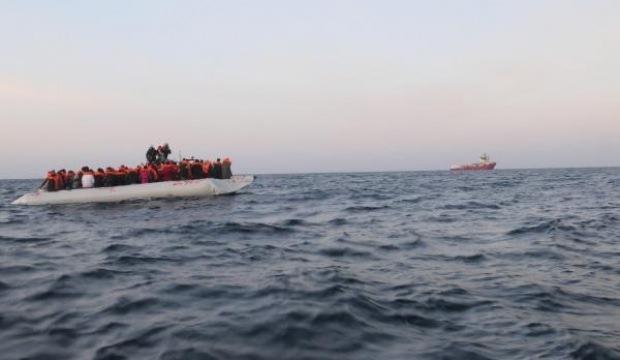 Ocean Viking Akdeniz'de 162 mülteci kurtarıldı