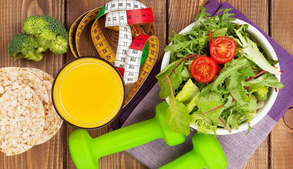 En kalıcı diyet listesi! Kesin kilo verdiren en sağlıklı diyet...
