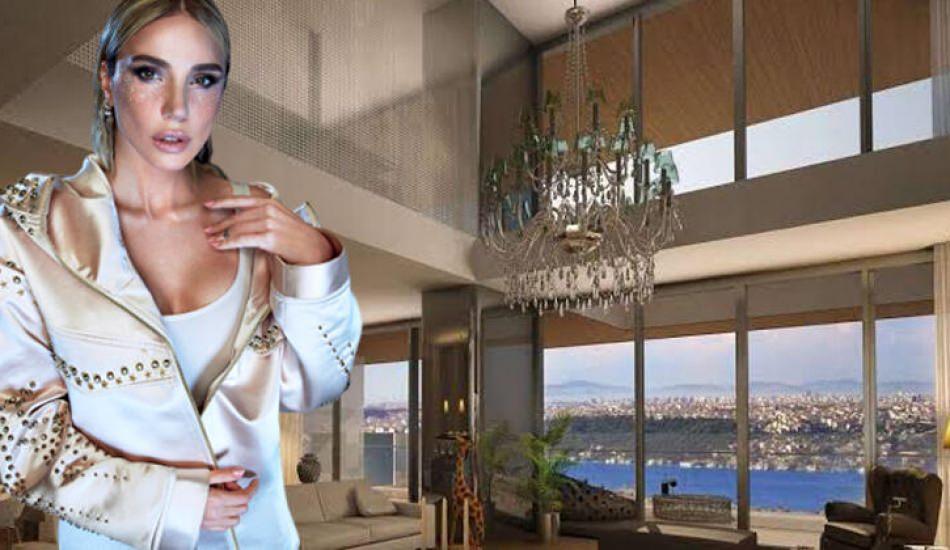 Şarkıcı Gülşen 15 milyona aldığı evini satamadığı için kiraya veriyor