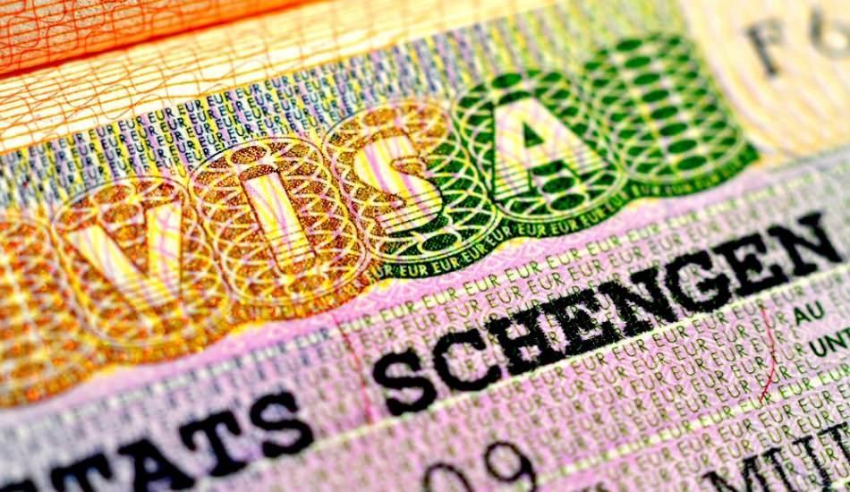 Schengen vizesi nasıl alınır? Schengen vizesi için gerekli evraklar neler? 2020
