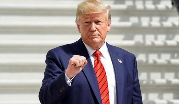 Senatör Graham duyurdu: Trump açıklayacak!